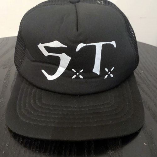 SUICIDAL TENDENCIES S.T. (USED) CAP