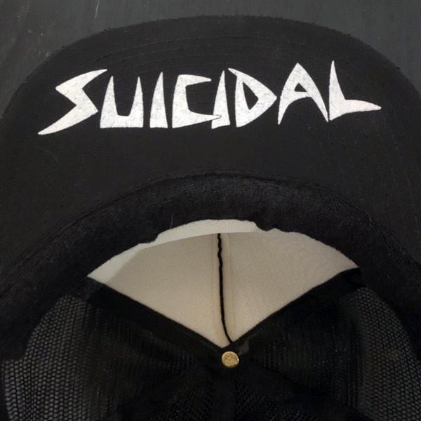 SUICIDAL TENDENCIES Suicidal (USED) CAP