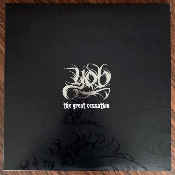 YOB The Great Cessation (Southern Lord - USA original) (EX) 2LP
