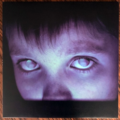 PORCUPINE TREE Fear Of A Blank Planet (Tonefloat - Holland original) (EX) 2LP