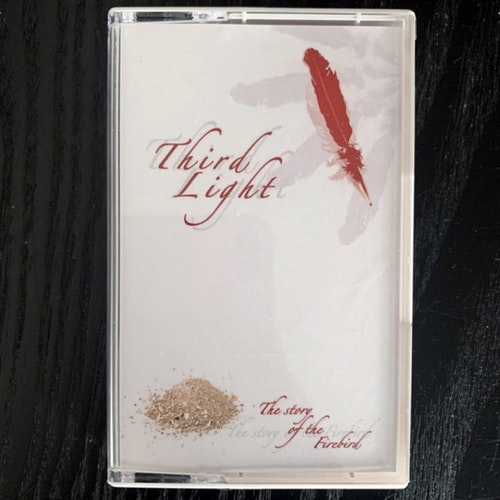 SLOW SLOW LORIS Third Light: The Story Of The Firebird (Cloister - USA original) (NM) TAPE