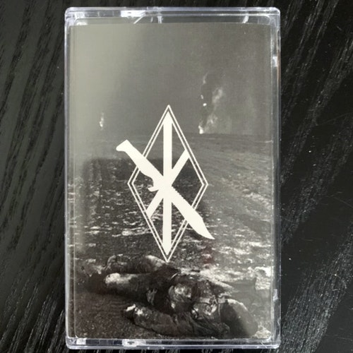 SERRATION Nations Of Broken Soil (Cloister - USA original) (NM) TAPE