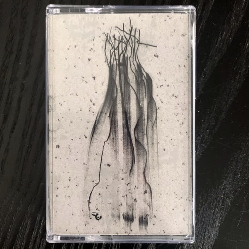 NORDVARGR Daath (Cloister - USA original) (NM) TAPE