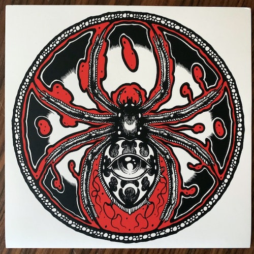 """SPIDERS Nothing Like You (Valley King - USA original) (EX) 7"""""""