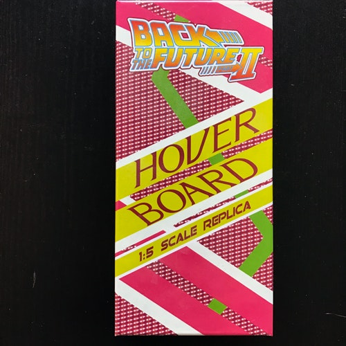 BACK TO THE FUTURE Hover Board 1:5 Scale Replica
