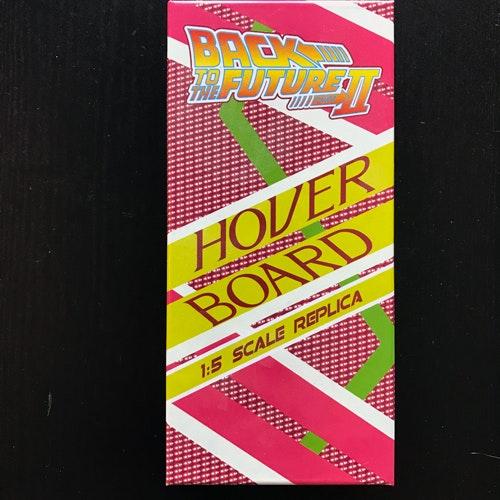 BACK TO THE FUTURE Hover Board 1:5 Scale Replica