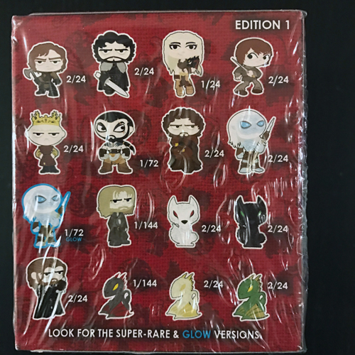 GAME OF THRONES Mystery Minis Vinyl Figure