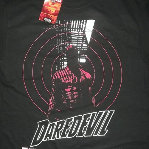 DAREDEVIL Daredevil (S) (NEW) T-SHIRT