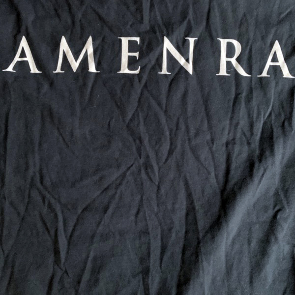 AMENRA Clergy (S) (USED) T-SHIRT