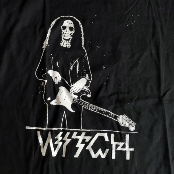 WITCH Witch (S) (USED) T-SHIRT