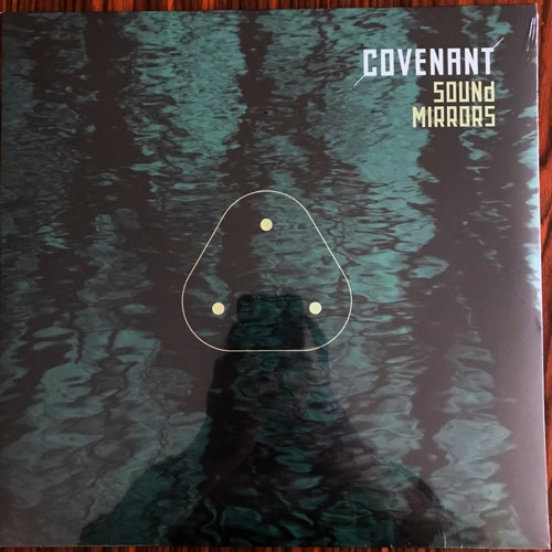 COVENANT Sound Mirrors (Dependent - Germany original) (SS) 12""