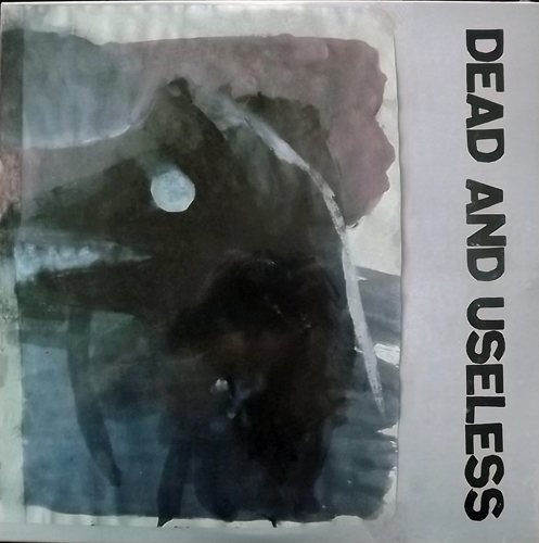 BRÖTZMANN/UUSKYLA Dead And Useless (Omlott - Sweden original) (SS) LP