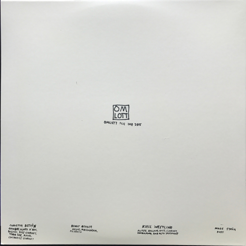 SPJÄRNSVALLET Again & Again (Omlott - Sweden original) (NEW) LP