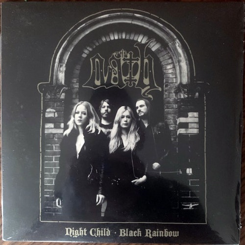 OATH, the Night Child (High Roller - Germany original) (NM) 7""