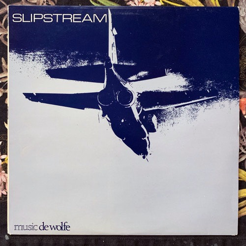 ASTRAL SOUNDS Slipstream (Music De Wolfe - UK original) (VG+/EX) LP