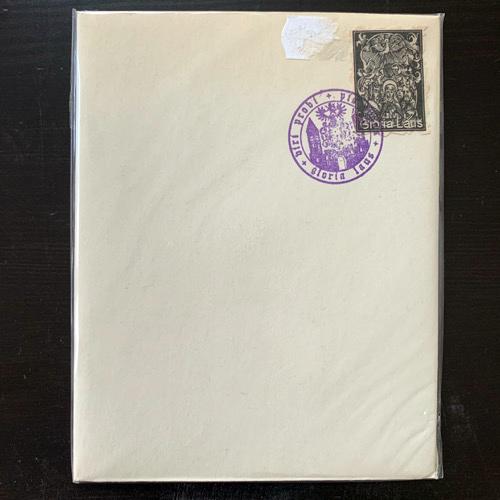 PARANOIA INDUCTA Gloria Laus (Beast Of Prey - Poland original) (SS) CD