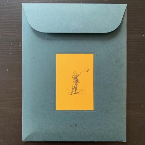 K. MEIZTER Travelling Light (HORUS CyclicDaemon - Czech Republic original) (NM) CD