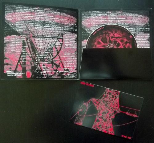 KOM-INTERN Order 937 (Brume - France original) (EX) CD
