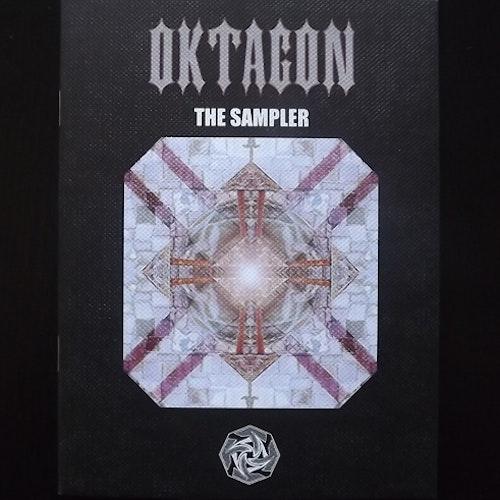 VARIOUS Oktagön - The Sampler (Oktagön - Italy original) (NM) CD