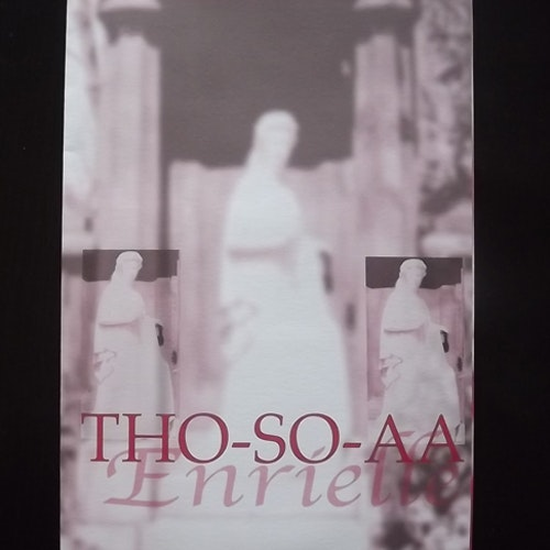 THO-SO-AA Enrielle (Art Konkret - Germany original) (NM) CD