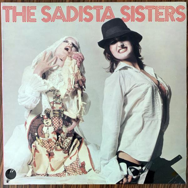 SADISTA SISTERS, the The Sadista Sisters (Transatlantic - UK original) (EX) LP