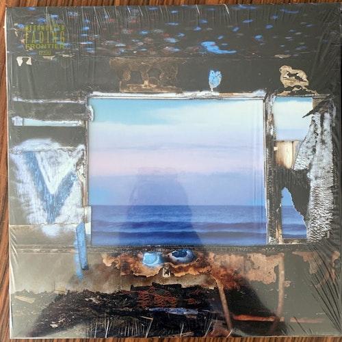 DEERHUNTER Fading Frontier (4AD - UK original) (NM/EX) LP