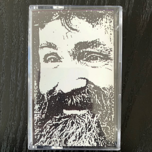 CHARLES MANSON Saints Are Hell On Earth (TPOS - USA reissue) (NM) TAPE