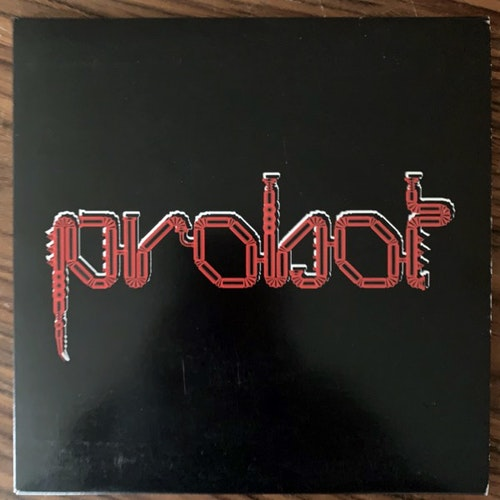 PROBOT Centuries Of Sin (Southern Lord - USA original) (VG+/EX) 7""