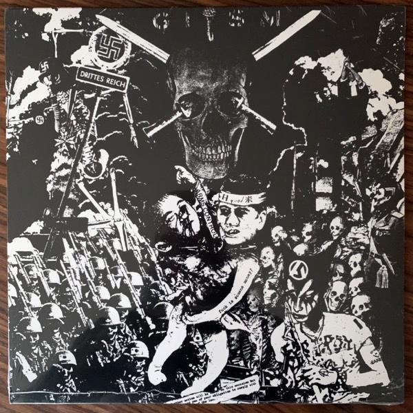 GISM Detestation (No label - Reissue) (SS) LP