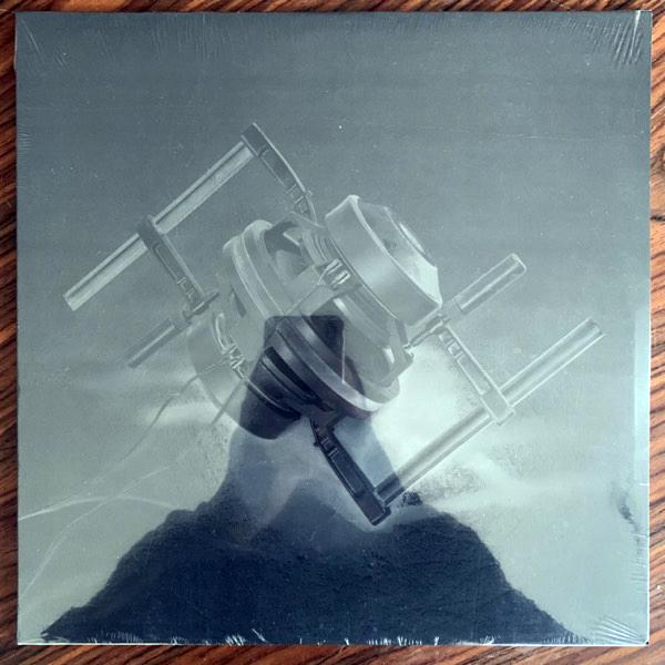 HENRIK RYLANDER Feedback Overload Unit (White vinyl) (iDEAL - Sweden original) (NEW) LP