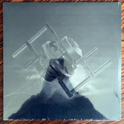 HENRIK RYLANDER Feedback Overload Unit (White vinyl) (iDEAL - Sweden original) (NEW) LP