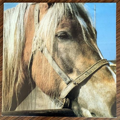 TERVEET KÄDET The Horse (Barabbas - Finland original) (VG+) LP