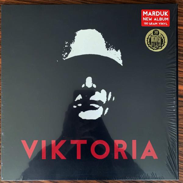 MARDUK Viktoria (Century Media - Europe original) (NM) LP