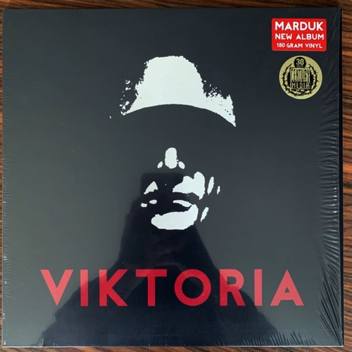 MARDUK Viktoria (Century Media - Europe original) (NM) LP