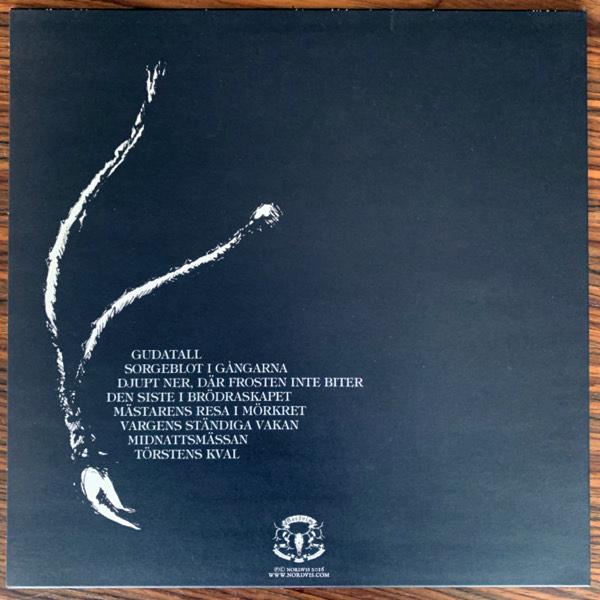 MURG Gudatall (Nordvis - Sweden original) (NM/EX) LP