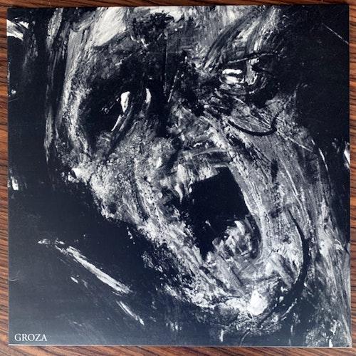 MGLA Groza (Northern Heritage - Europe reissue) (EX) LP