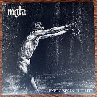 MGLA Exercises In Futility (Northern Heritage - Europe original) (NM/EX) LP
