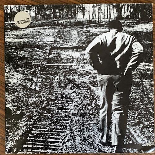 DROPDEAD Dropdead (Coalition - Holland 1997 reissue) (VG+) LP