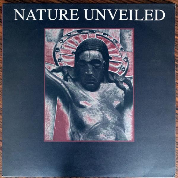"CURRENT 93 / NURSE WITH WOUND Nature Unveiled (Purple vinyl) (Durtro - UK 2008 reissue) (VG+) LP+7"""