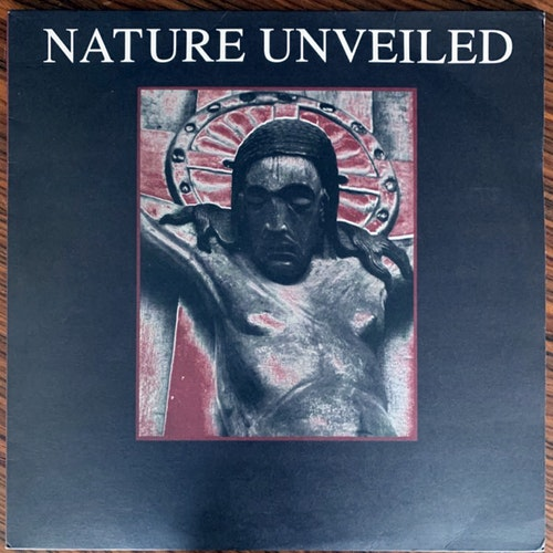 CURRENT 93 / NURSE WITH WOUND Nature Unveiled (Purple vinyl) (Durtro - UK 2008 reissue) (VG+) LP+7""
