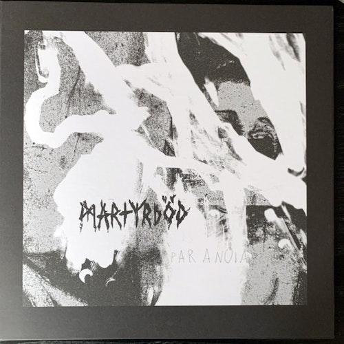 MARTYRDÖD Paranoia (Southern Lord - USA original) (NM/EX) LP
