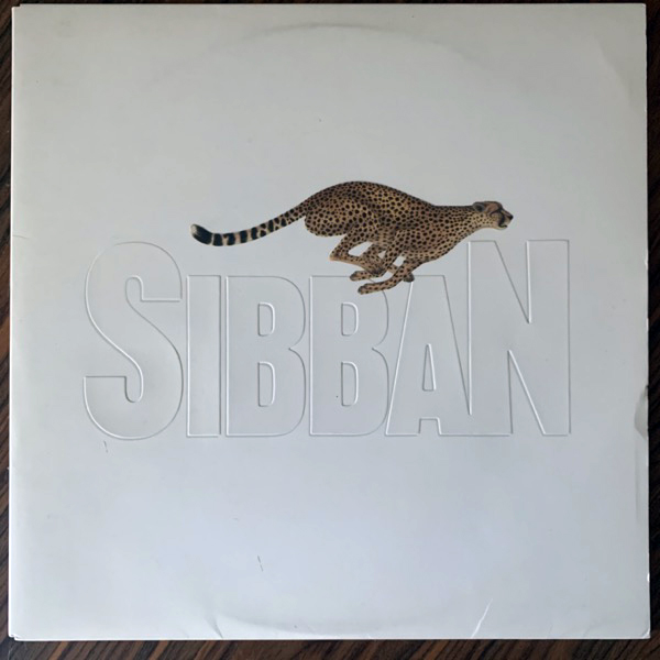 VARIOUS Sibban - As Time Goes By... (Sibban - Sweden original) (VG+) LP