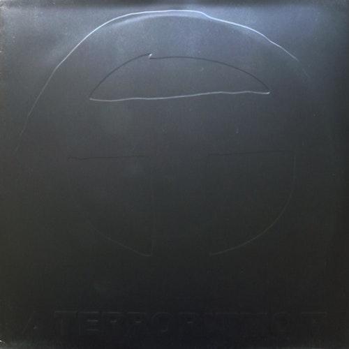 TERRORITMO A°F (Punch - Italy original) (EX/NM) MLP