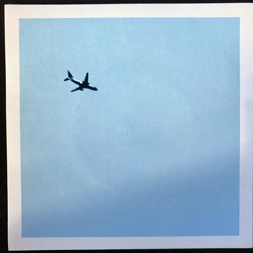 "WARDROBE MEMORIES/XABEC Split (Dhyana - Germany original) (EX/NM) 7"""