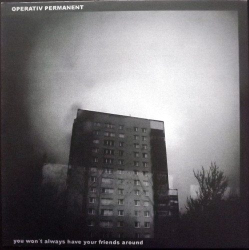 SHIFT/OPERATIV PERMANENT Split (Heidenlärm - UK original) (NM) 7""