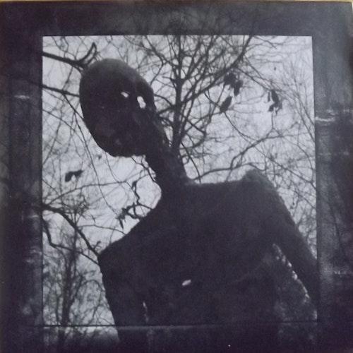 """PIMENTOLA Untitled (Clear vinyl) (Twilight - Argentina original) (EX/NM) 7"""""""