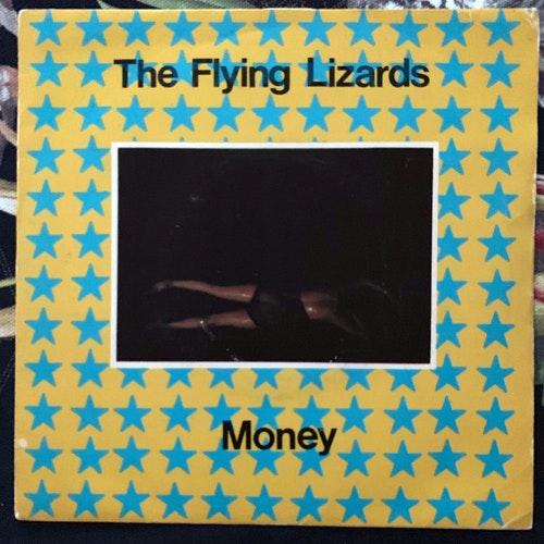"FLYING LIZARDS, the Money (Virgin - UK original) (VG+/VG-) 7"""