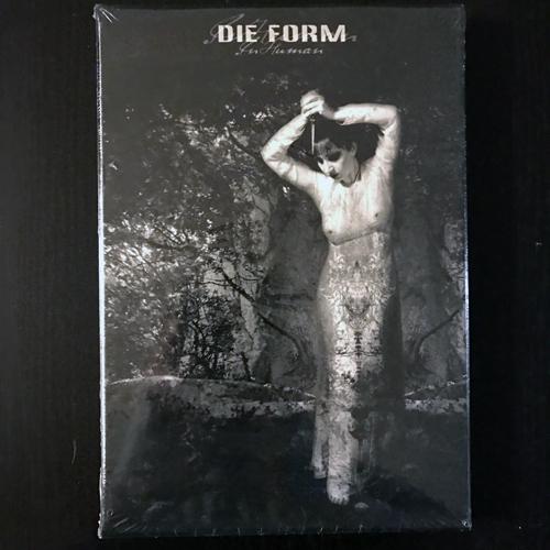 DIE FORM InHuman (Matrix Cube - Germany original) (SS) CD BOX