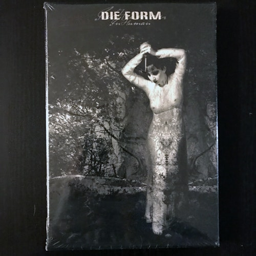 DIE FORM InHuman (Matrix Cube - Germany original) (SS) CD BOX