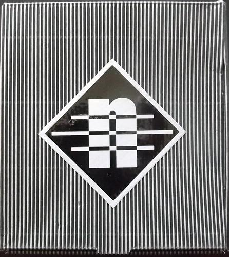 NOISEX 2870.00 (Ant-Zen - Germany original) (EX) 2CD BOX